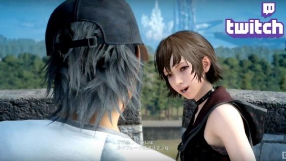 Canlı yayında Final Fantasy XV oynuyoruz!