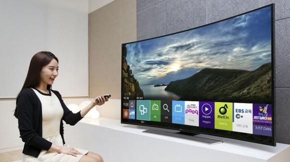 Samsung Tizen TV bizlere neler sunuyor?