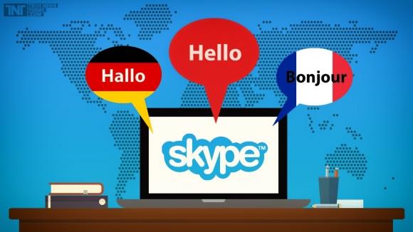 Skype'ın tercüme yeteneği genişliyor