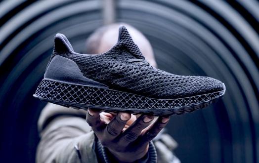 Adidas 3D Runner satışa çıkıyor
