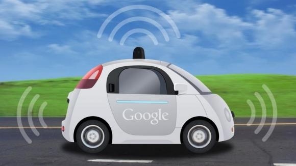 Google otonom araç konusunda flaş gelişme!