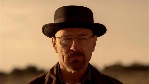 Heisenberg geri döndü!