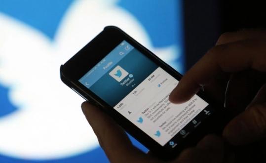 Twitter'da canlı yayın dönemi!