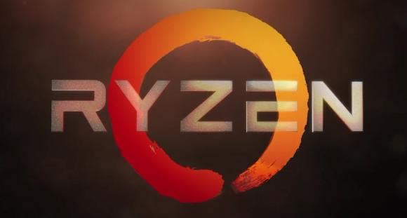 Core i7 katili AMD Ryzen tanıtıldı