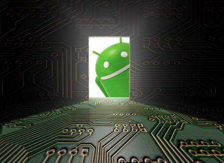 Google'ın IoT sistemi ortaya çıktı