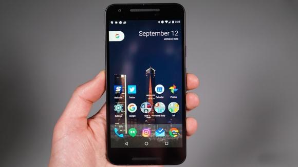 Android 7.1 özellikleri Nova Launcher'da!
