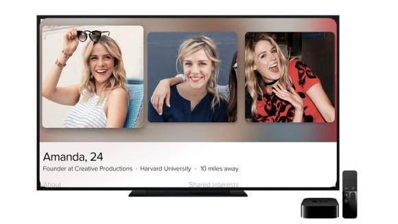 Apple TV'den sevgili bulma dönemi