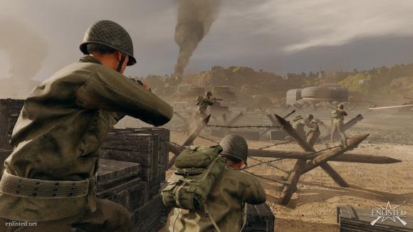 100 kişiyi bir araya getiren FPS oyunu