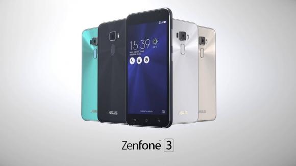 Asus Zenfone 3 inceleme