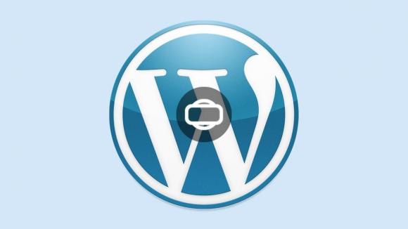 WordPress için VR desteği geldi!