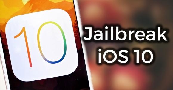 iOS 10 jailbreak çok yakın!