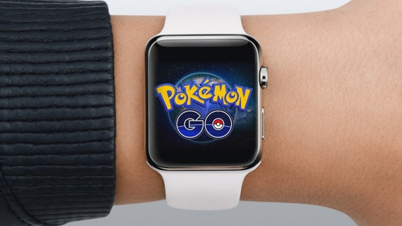 Pikachu halen Apple Watch yolunda mı?