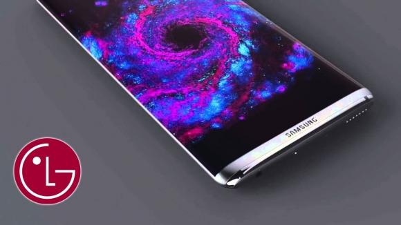Galaxy S8 bataryasını LG yapabilir!