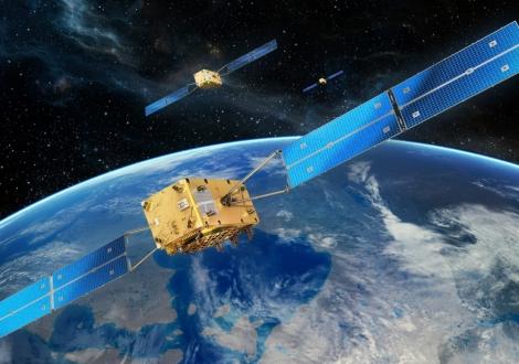 Galileo uydu sistemi hizmete girdi mi?