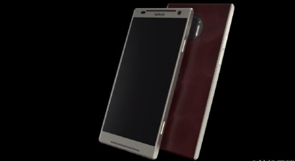 Nokia C1 görüntüleri ve özellikleri sızdı