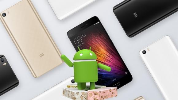 Android Nougat alacak Xiaomi telefonlar belli oldu!