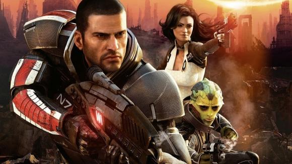 Mass Effect 2 bedava oldu