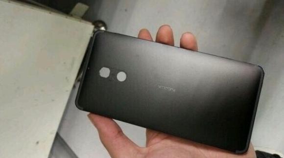 Nokia Z2 Plus performans testinde göründü