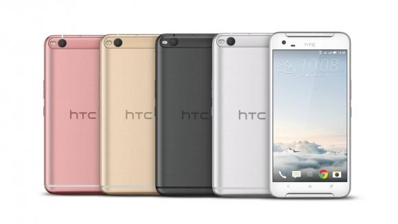 HTC X10 satışa ne zaman çıkacak?