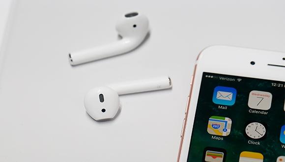 Apple Airpods parçalarına ayırıldı!