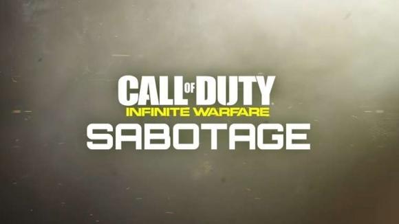 Call of Duty: Infinite Warfare için 4 yeni harita geliyor