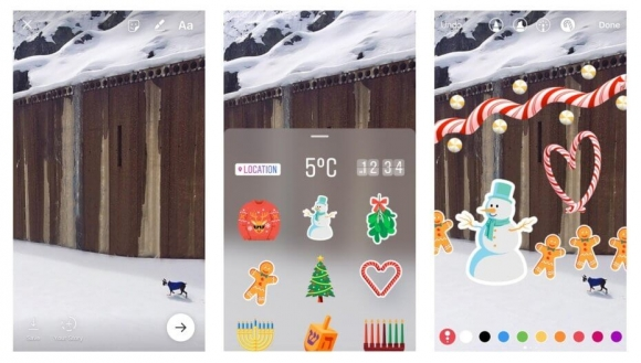 Instagram'a yeni özellikler eklendi