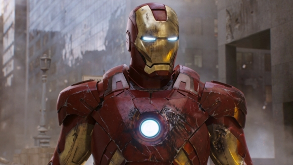 Gerçeğe en yakın Iron Man zırhı!