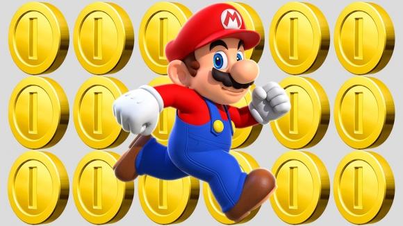Super Mario Run ne kadar satıldı?
