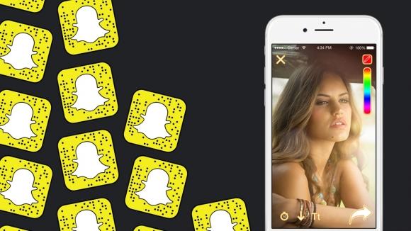Snapchat yeni bir şirket satın aldı!