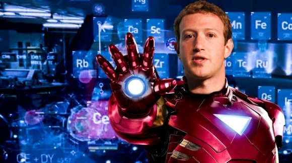 Zuckerberg'ün tuhaf yapay zekası Jarvis