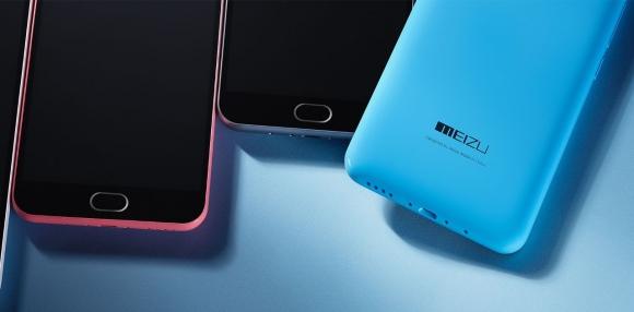 Meizu çift ekranlı telefon patenti aldı