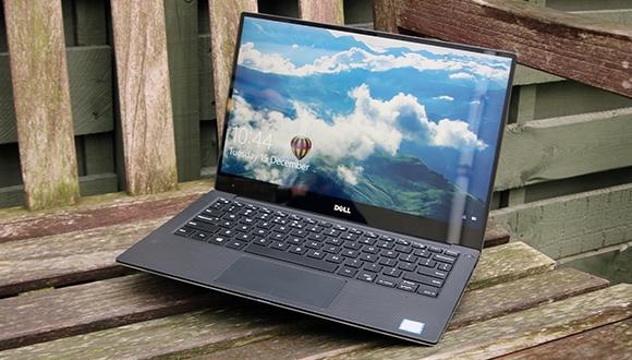 Dell XPS 13'e güç katan yeni güncelleme!