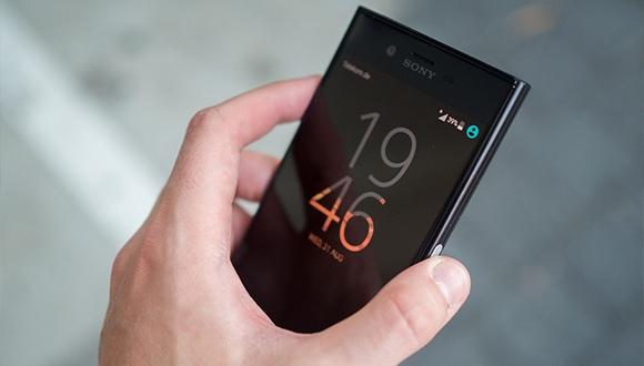 Sony Xperia XZ, Note 7'yi geride bıraktı!