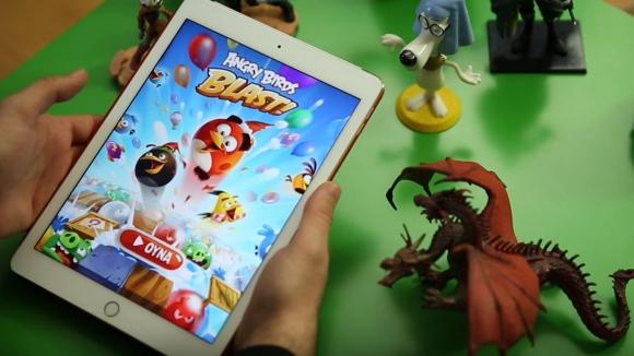 Angry Birds Blast oynadık – İlk izlenim