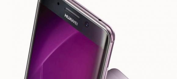 Huawei P10 kavisli ekranla gelebilir
