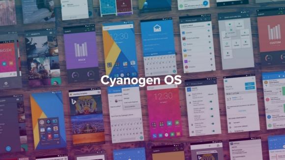 Cyanogen veda ediyor!