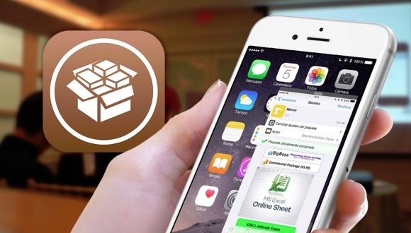 iOS 10.2 için Jailbreak yolda!
