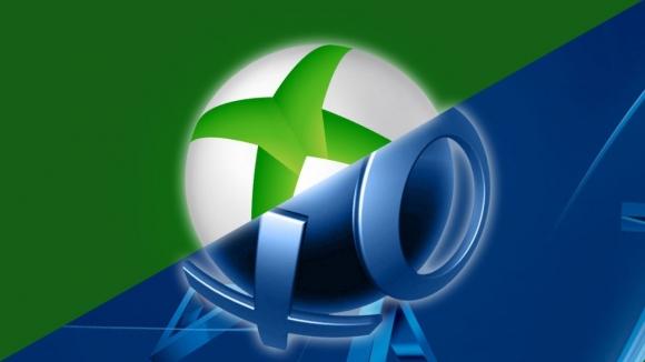 Xbox Live ve PSN'nin derdi ortak!