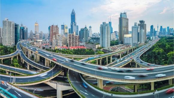 Akıllı Şehirler Konferansı başlıyor!