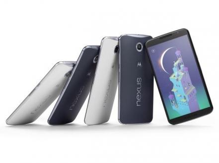 Nexus 6 için Android 7.1.1 ne zaman?