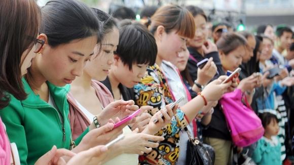 Çinliler telefon pazarını ele geçirecek!