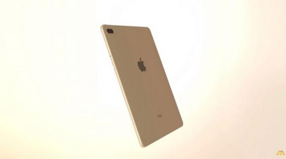 Yeni iPad Pro böyle mi görünecek?
