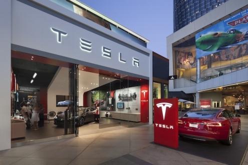 Panasonic'ten Tesla'ya dev yatırım!