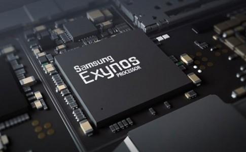 Samsung Exynos 8895 ortaya çıktı