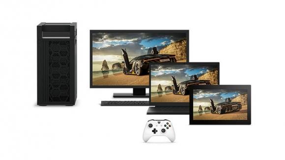 Windows 10 için oyun modu geliyor