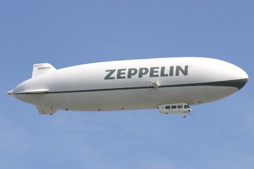 Amazon zeplin işine giriyor