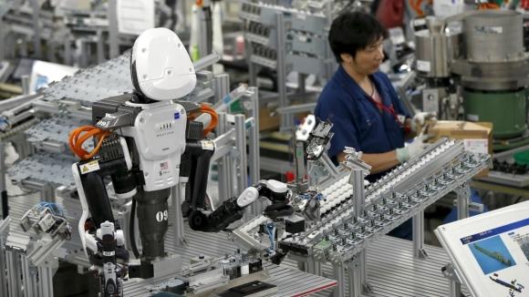 Robotlar, insanlara tercih edilmeye başladı!