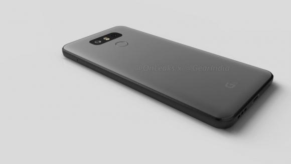 LG G6'nın kamerası hakkında tüm bilinenler