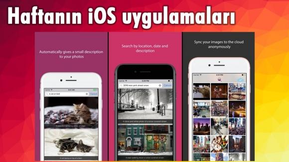 Haftanın iOS Uygulamaları – 1 Ocak
