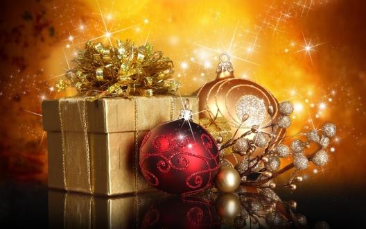SDN ekibi yeni yıl hediyelerini açıyor! Mutlu yıllar!